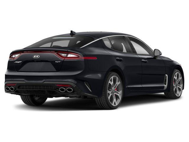 2019 Kia Stinger GT Limited (Stk: KS281) in Kanata - Image 3 of 9