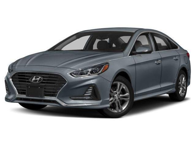 2019 Hyundai Sonata  (Stk: N254) in Charlottetown - Image 1 of 9