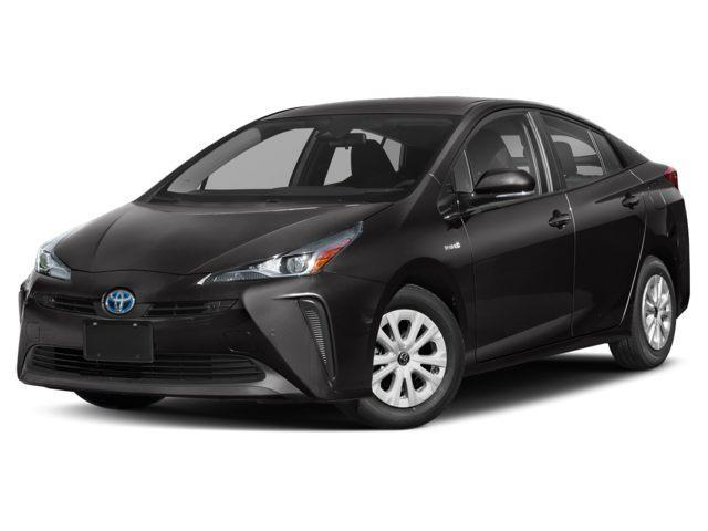 2019 Toyota Prius Technology (Stk: 219427) in London - Image 1 of 9