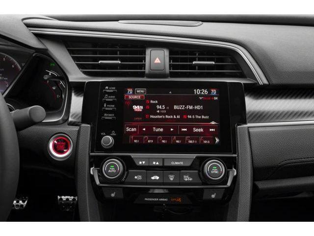 2019 Honda Civic Si Base (Stk: C19588) in Toronto - Image 7 of 9
