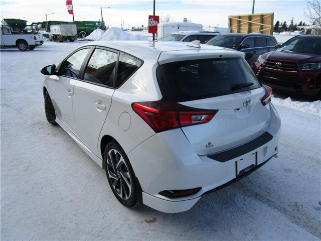 2017 Toyota Corolla iM Base (Stk: 1892731) in Moose Jaw - Image 3 of 26