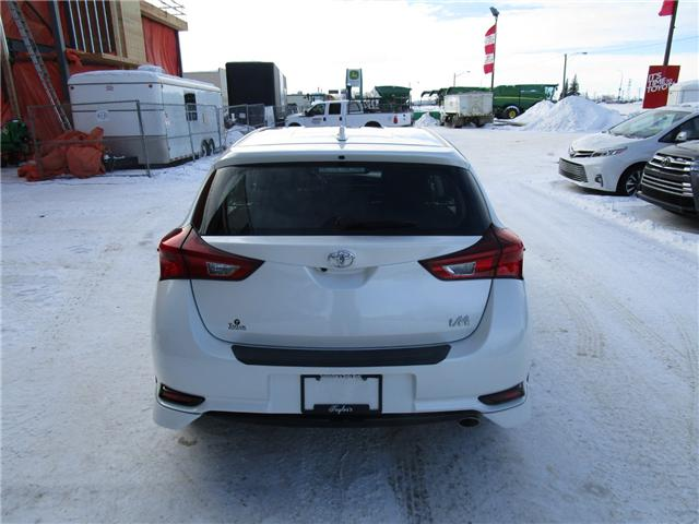 2017 Toyota Corolla iM Base (Stk: 1892731) in Moose Jaw - Image 4 of 26