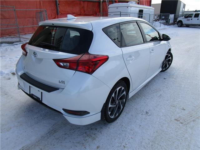 2017 Toyota Corolla iM Base (Stk: 1892731) in Moose Jaw - Image 5 of 26