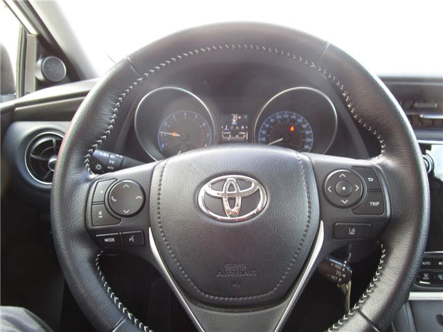 2017 Toyota Corolla iM Base (Stk: 1892731) in Moose Jaw - Image 16 of 26