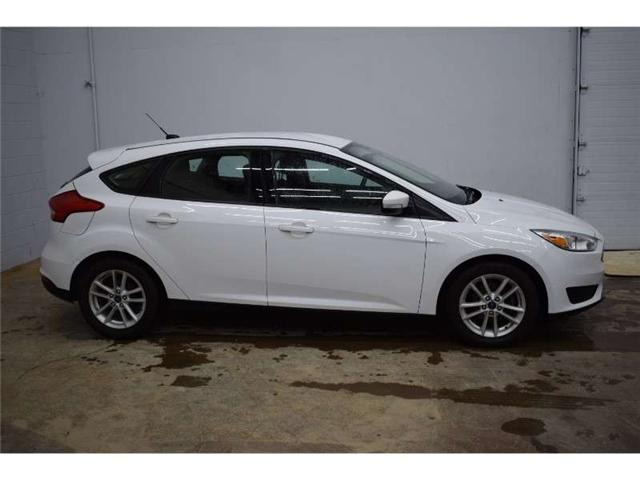 2017 Ford Focus SE - BACKUP CAM * HTD SEATS * HTD STEERING (Stk: B3265) in Cornwall - Image 1 of 30