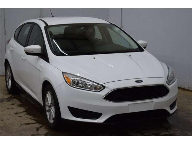 2017 Ford Focus SE - BACKUP CAM * HTD SEATS * HTD STEERING (Stk: B3265) in Cornwall - Image 2 of 30