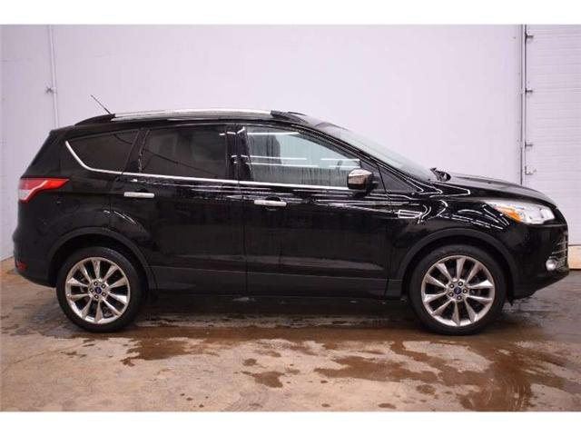 2016 Ford Escape SE 4X4 - NAV * BACKUP CAM * HTD SEATS (Stk: B3337) in Cornwall - Image 1 of 30