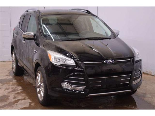 2016 Ford Escape SE 4X4 - NAV * BACKUP CAM * HTD SEATS (Stk: B3337) in Cornwall - Image 2 of 30