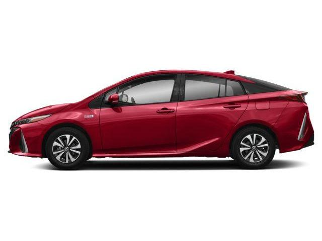 2019 Toyota Prius Prime Upgrade (Stk: D191052) in Mississauga - Image 2 of 9