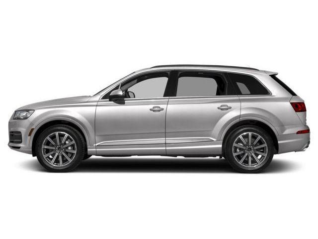 2019 Audi Q7 55 Technik (Stk: 52475) in Ottawa - Image 2 of 9