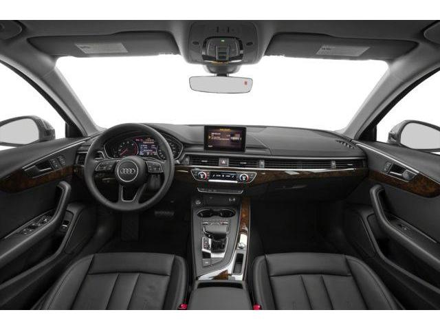 2019 Audi A4 45 Progressiv (Stk: 52479) in Ottawa - Image 5 of 9