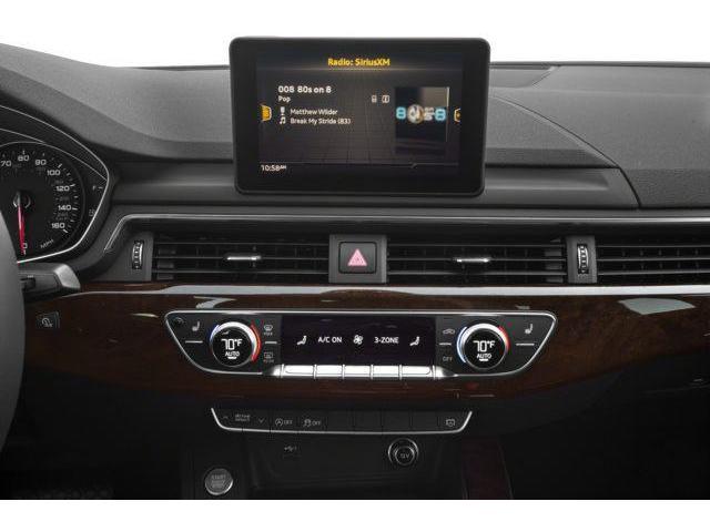 2019 Audi A4 45 Progressiv (Stk: 52479) in Ottawa - Image 7 of 9