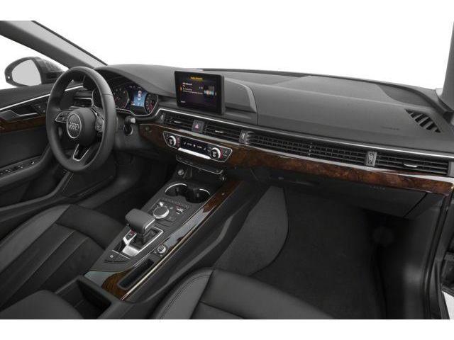 2019 Audi A4 45 Progressiv (Stk: 52479) in Ottawa - Image 9 of 9