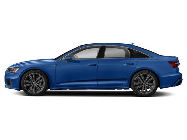 2019 Audi A6 55 Technik (Stk: 52480) in Ottawa - Image 2 of 9