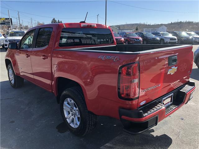 2019 Chevrolet Colorado LT (Stk: 10285) in Lower Sackville - Image 3 of 17