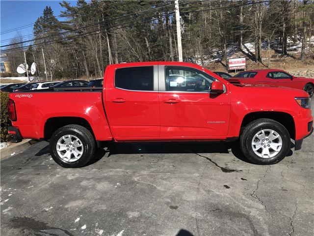 2019 Chevrolet Colorado LT (Stk: 10285) in Lower Sackville - Image 6 of 17