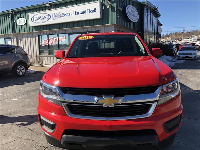 2019 Chevrolet Colorado LT (Stk: 10285) in Lower Sackville - Image 8 of 17