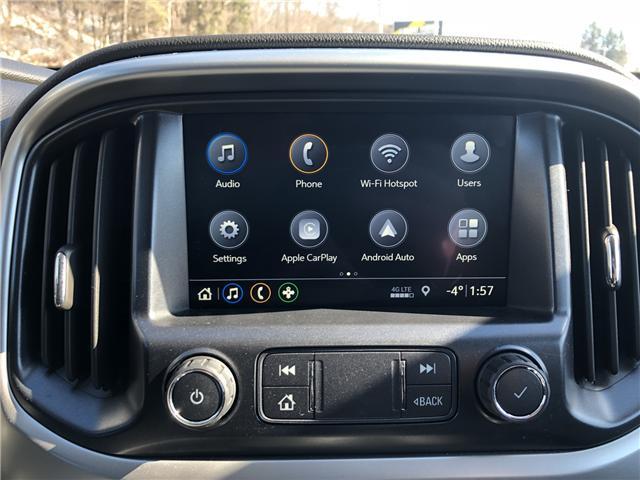 2019 Chevrolet Colorado LT (Stk: 10285) in Lower Sackville - Image 15 of 17