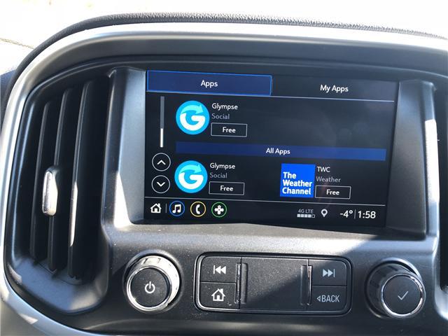 2019 Chevrolet Colorado LT (Stk: 10285) in Lower Sackville - Image 16 of 17