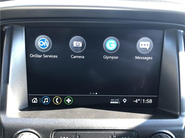 2019 Chevrolet Colorado LT (Stk: 10285) in Lower Sackville - Image 17 of 17