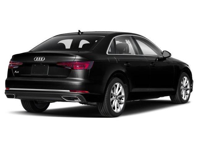 2019 Audi A4 45 Progressiv (Stk: 190401) in Toronto - Image 3 of 9
