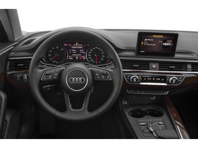 2019 Audi A4 45 Progressiv (Stk: 190401) in Toronto - Image 4 of 9