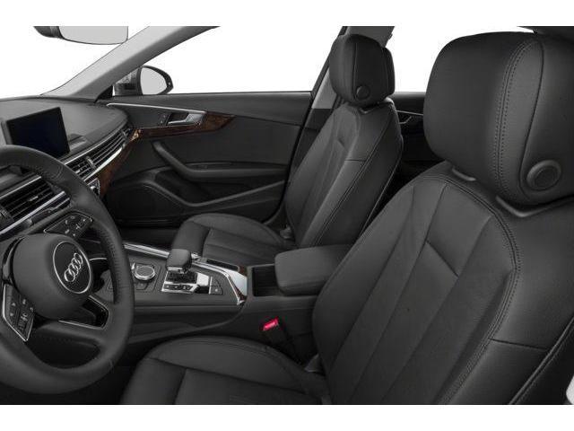 2019 Audi A4 45 Progressiv (Stk: 190401) in Toronto - Image 6 of 9
