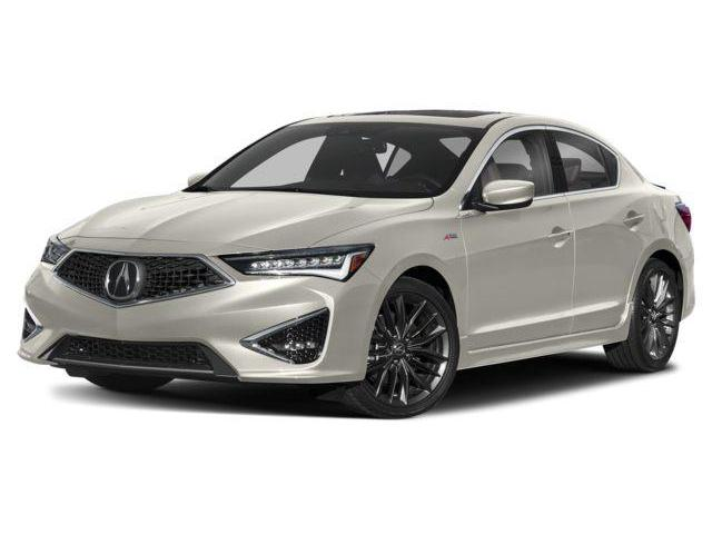 2019 Acura ILX Tech A-Spec (Stk: AT430) in Pickering - Image 1 of 9