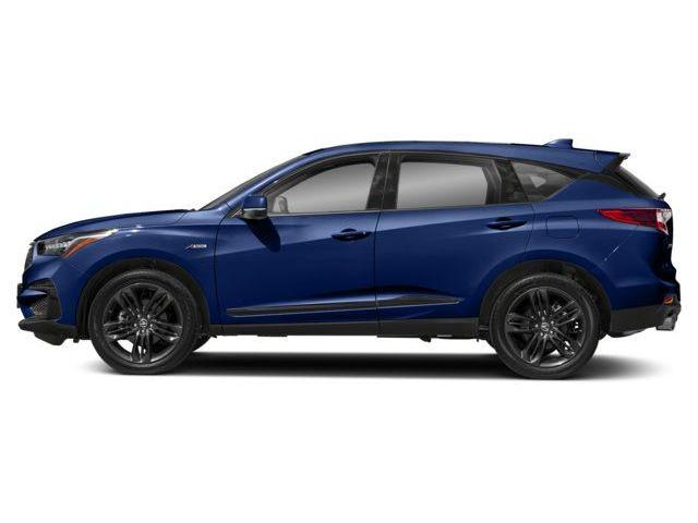 2019 Acura RDX A-Spec (Stk: AT433) in Pickering - Image 2 of 9