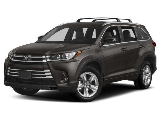 2019 Toyota Highlander Limited (Stk: 967900) in Milton - Image 1 of 9