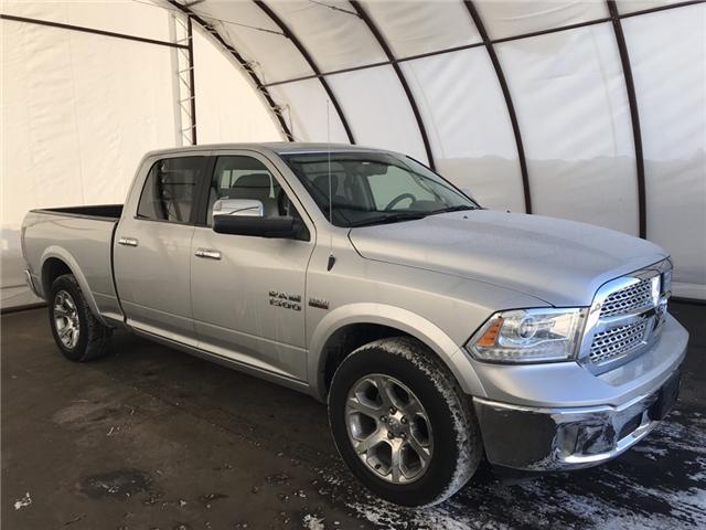 2018 RAM 1500 Laramie (Stk: U1337R) in Thunder Bay - Image 1 of 30