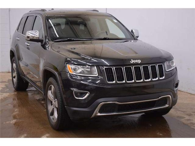 2015 Jeep Grand Cherokee LIMITED 4X4-BACKUP CAM * HTD SEATS * HTD STEERING (Stk: B3241) in Cornwall - Image 2 of 30