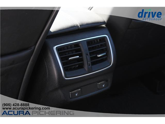 2018 Acura TLX Tech (Stk: AS025CC) in Pickering - Image 26 of 31