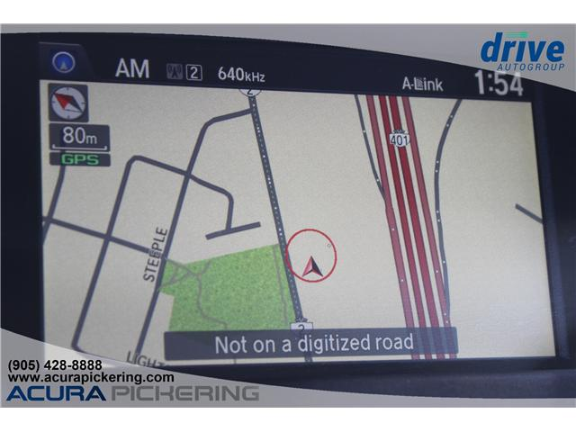 2018 Acura RDX Tech (Stk: AS038CC) in Pickering - Image 14 of 30