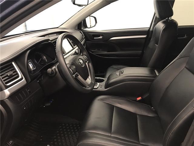 2016 Toyota Highlander  (Stk: 201139) in Lethbridge - Image 11 of 27
