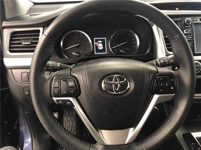 2016 Toyota Highlander  (Stk: 201139) in Lethbridge - Image 13 of 27