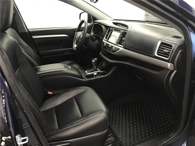 2016 Toyota Highlander  (Stk: 201139) in Lethbridge - Image 20 of 27