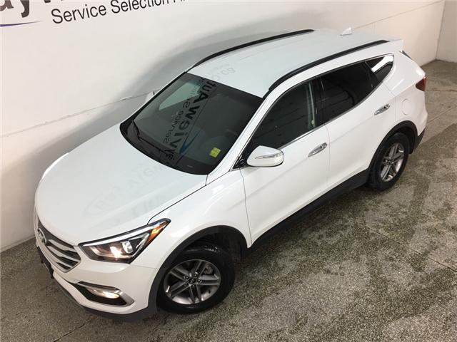 2018 Hyundai Santa Fe Sport 2.4 Premium (Stk: 34481R) in Belleville - Image 2 of 25