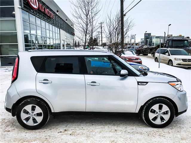 2014 Kia Soul EX+ ECO (Stk: 21496A) in Edmonton - Image 2 of 22