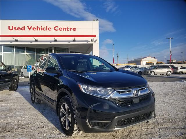 2017 Honda CR-V LX (Stk: U194078) in Calgary - Image 1 of 29
