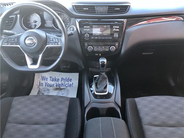 2018 Nissan Qashqai SV (Stk: 257934) in Toronto - Image 12 of 14