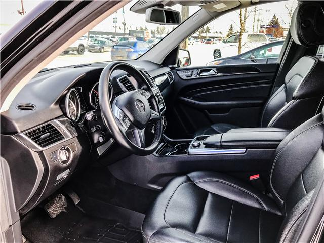 2012 Mercedes-Benz M-Class Base (Stk: 7268A) in Edmonton - Image 17 of 29