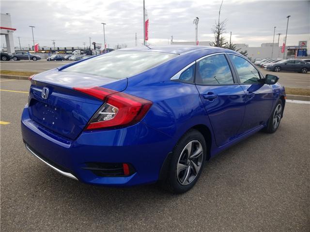 2019 Honda Civic LX (Stk: 2190578) in Calgary - Image 2 of 8