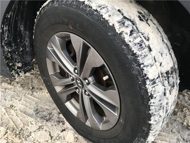 2015 Hyundai Santa Fe Sport 2.4 Base (Stk: 19010A) in Pembroke - Image 11 of 23