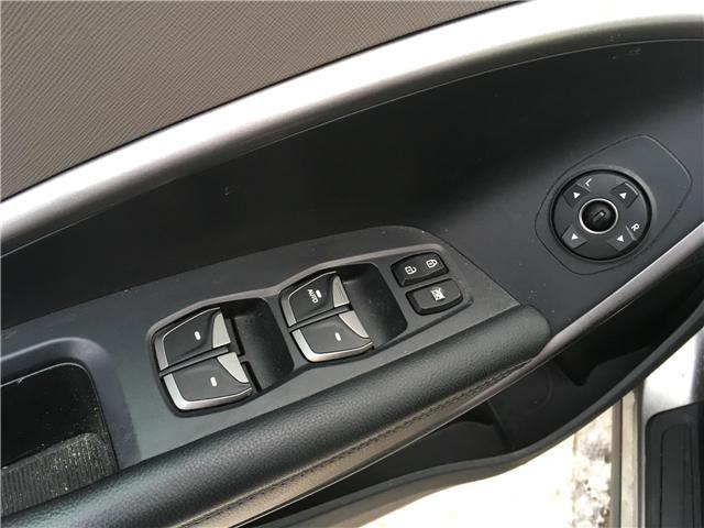 2015 Hyundai Santa Fe Sport 2.4 Base (Stk: 19010A) in Pembroke - Image 15 of 23
