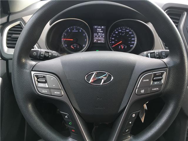 2015 Hyundai Santa Fe Sport 2.4 Base (Stk: 19010A) in Pembroke - Image 18 of 23