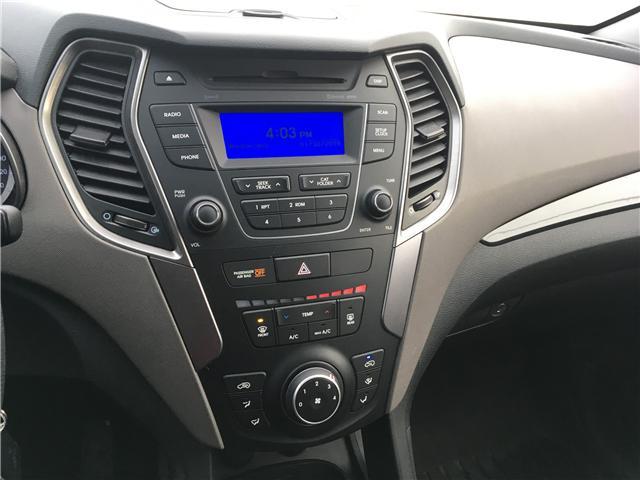 2015 Hyundai Santa Fe Sport 2.4 Base (Stk: 19010A) in Pembroke - Image 20 of 23