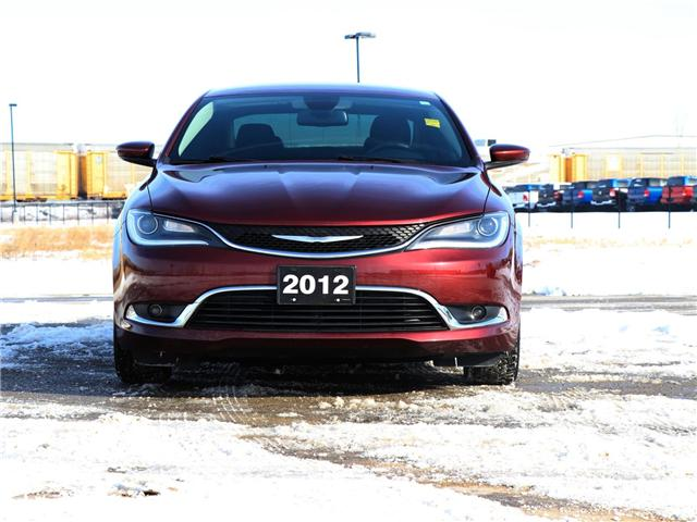 2016 Chrysler 200 Limited (Stk: 9364A) in London - Image 2 of 20