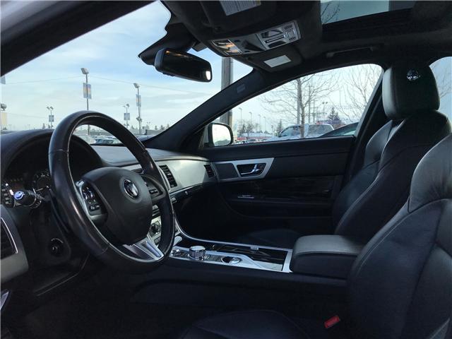 2015 Jaguar XF Sport (Stk: 7273) in Edmonton - Image 17 of 25