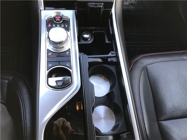 2015 Jaguar XF Sport (Stk: 7273) in Edmonton - Image 22 of 25